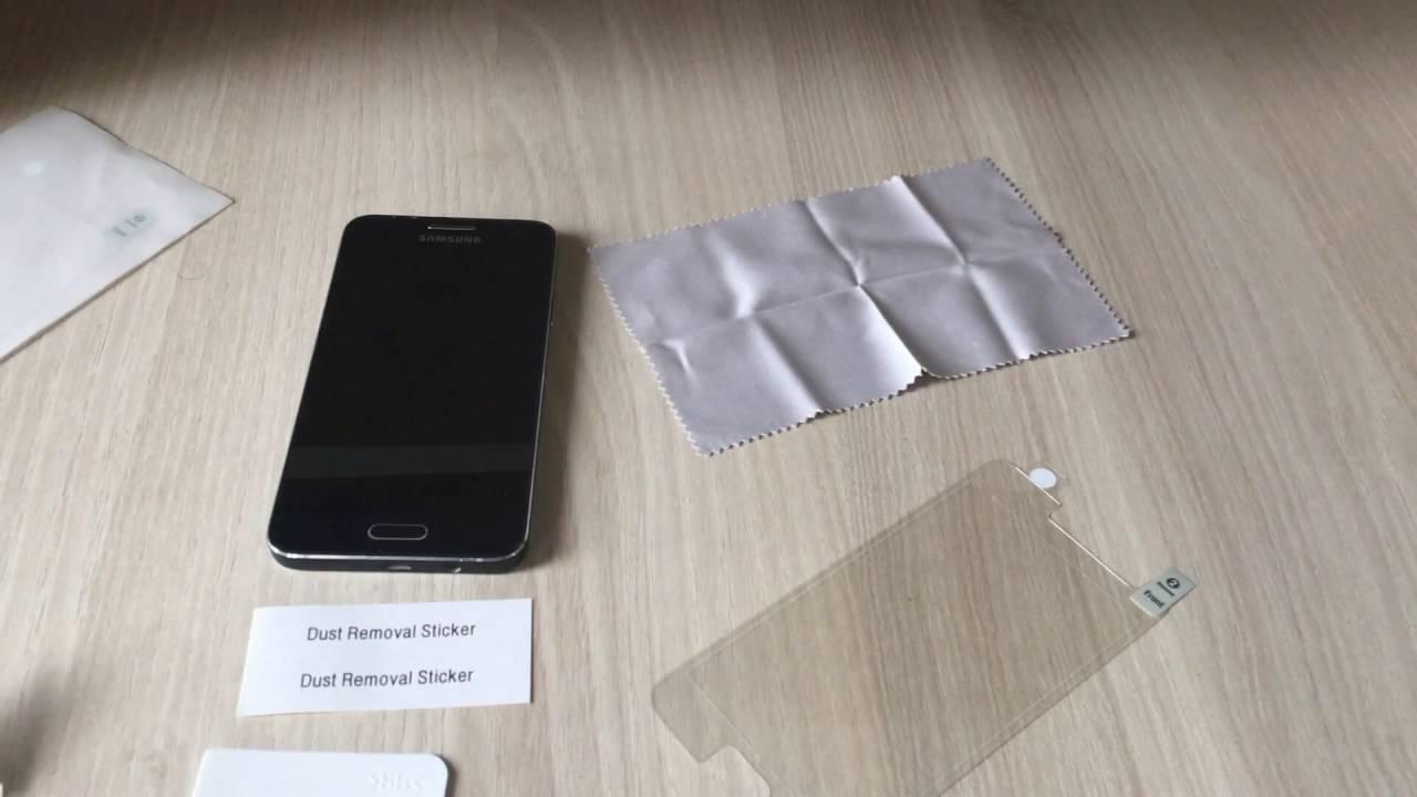 Cum iti protejezi display-ul smartphone-ului?