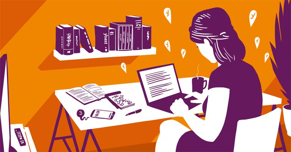 Tipuri de conținut scris de care ai nevoie pentru succes în online