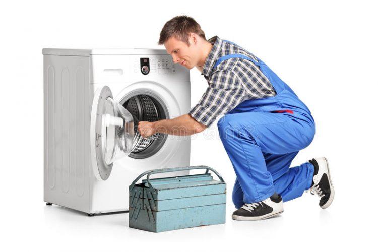 Cum sa repari o masina de spalat haine?