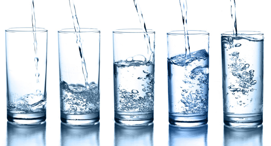 Apa alcalina - sursa de minerale