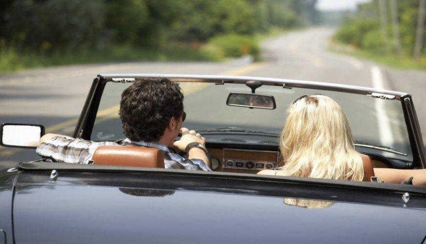 Inchirierea unei masini iti poate face vacanta mai placuta