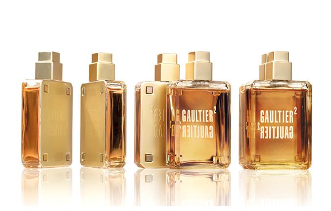 Parfum Unisex Jean Paul Gaultier Gaultier 2 Eau De Parfum 40ml