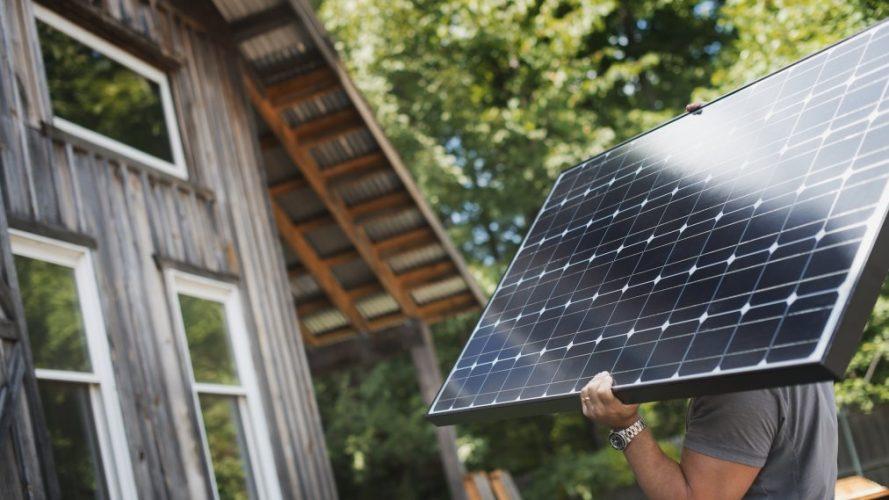 Panouri solare termice – scurta prezentare