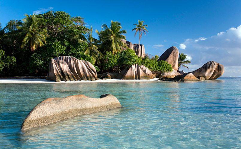 Locuri minuate de vacanta in Seychelles
