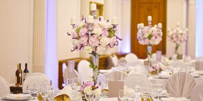 Ai gasit toate decoratiunile pentru nunta?